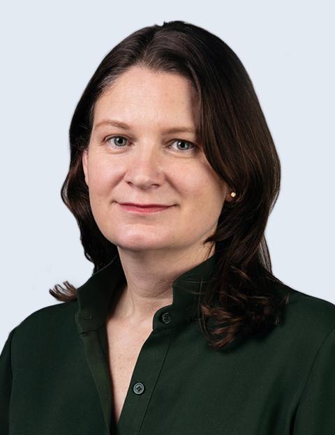 Sarah Katt