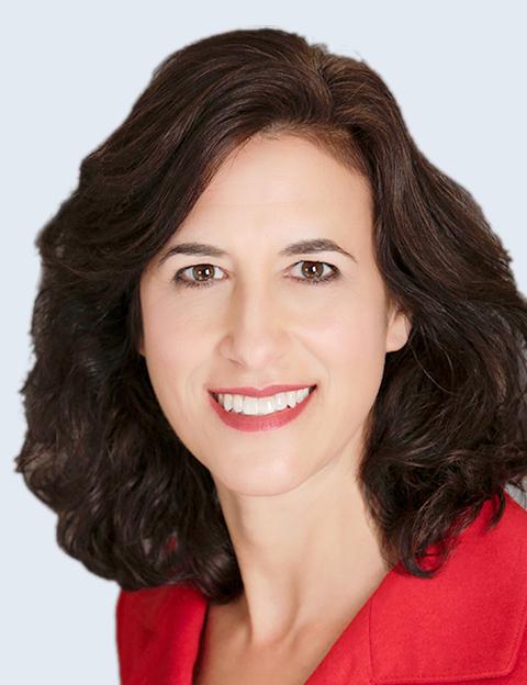 Lisa Shalett